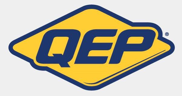 new QEP logo
