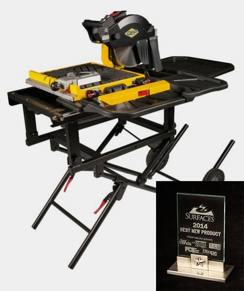 QEP 900XT Pro Tile Saw